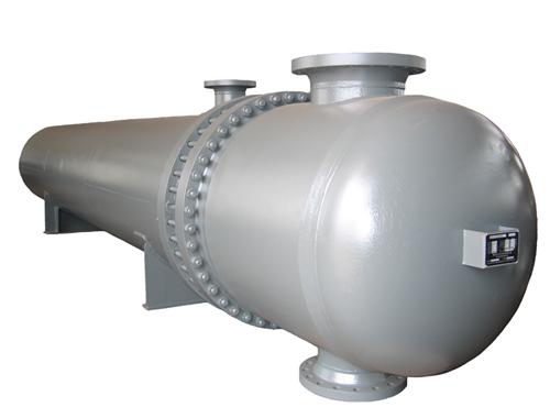 U型管換熱器